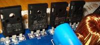 Blaupunkt VPA 11500 problem z identyfikacją diod