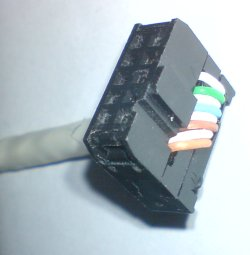 Mierzenie napięcia USB (wejsciowego)