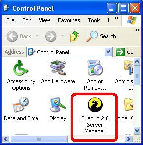 Delphi i Firebird SQL Server - jak zacząć.