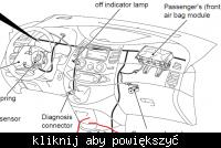 Mitsubishi Grandis-Gdzie znajduję się VIN w komorze silnika