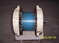 Jak zbudować prądnicę wolnoobrotową 230V.