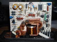 Przekaźnik świec żarowych mercedes 190 2.0 D