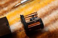 Amplituner, Pioneer, VSX-916, Przerywa dźwięk