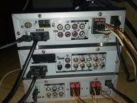 Jak podłączyć kino domwe AEG - Działają tylko dwa głośniki