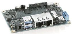 pITX-APL V2.0 - jednopłytkowy komputer Pico-ITX z Apollo Lake i Linux BSP