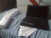 [Sprzedam] Toshiba Satellite C660-1XD, Core i3 2310M,4gb,wi fi, uszkodzony
