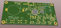 Sterownik pask�w diodowych na WS281x
