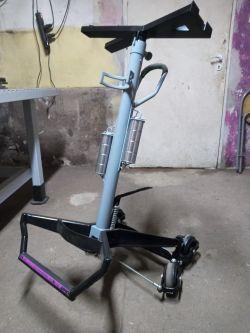 Wózek do spawarki MIG/MAG