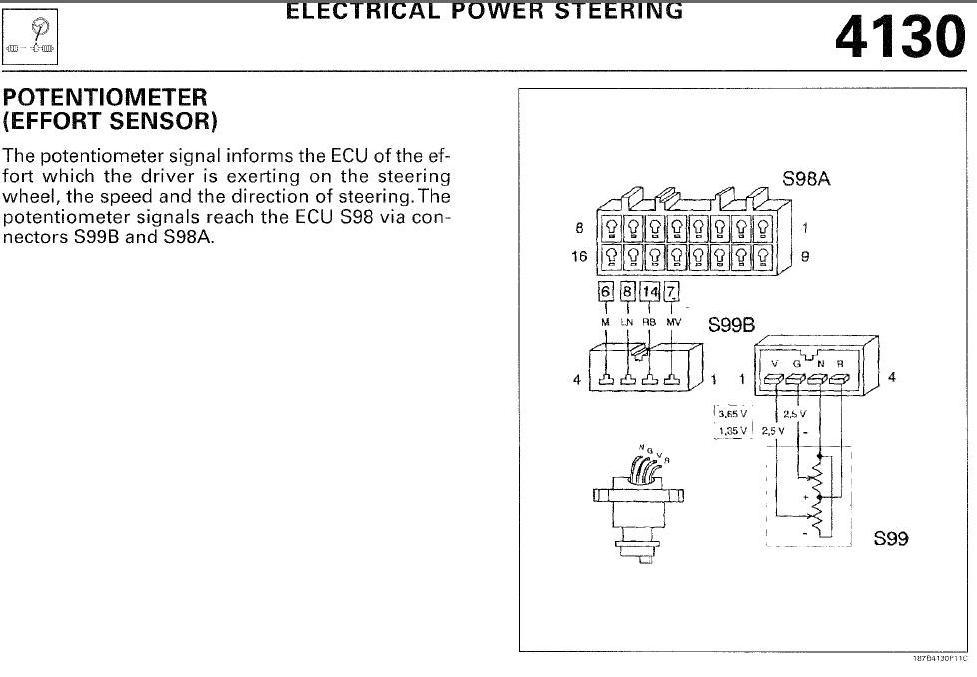 Elektryczne wspomaganie Seicento