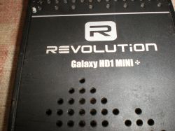 DUMP REVOLUTION GALAXY HD1 MINI PLUS BORD HD. 1062.01