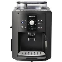 Ekspres Krups EA8000 - modernizacja ekspresu bez wyświetlacza, z wyświetlaczem