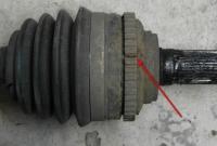Renault Megane 3 problem - drżenie pedału hamulca