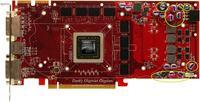 Radeon HD4850: nie startuje, prawdopodobnie przegrzany?