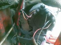 Brak �adowania Mtz 82 z 1980 r alternator na 5 wyj��