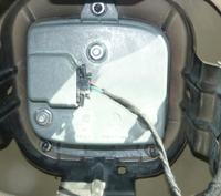 Seat/Altea/XL - Nie otwiera si� zamek baga�nika seat altea