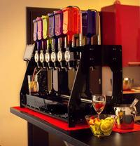 Barobot - Robot serwuj�cy drinki