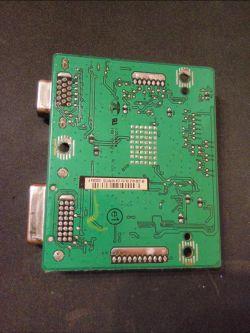 BenQ GW2250 - Wyłączanie się monitora co jakiś czas (od 10 minut do 20 sekund)