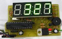 Programowanie atmega8 mkavrcalkulator