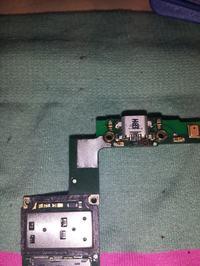 Huawei Ascend P7 - gwałtowny spadek natężenia mA