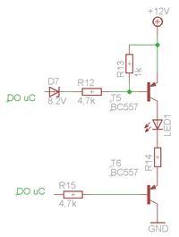 Poprawienie sprawności świetlnej wyświetlacza LED