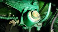 Volvo FH12 - hamulec silnikowy nie działa