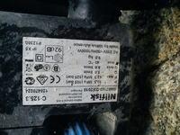 Nilfisk C125.3 - Myjka ciśnieniowa dobija ciśnienie?