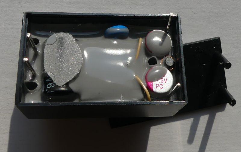 Sieciowy zasilacz impulsowy do montażu na PCB Hi-Link HLK-PM01
