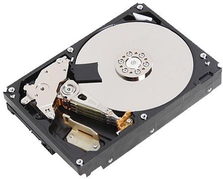 """Toshiba DT01ACA - dysk HDD 3.5"""" dla komputer�w PC i CE"""