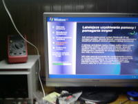 Instalacja Windows Xp zawiesza si� na instalowaniu urz�dze�