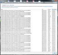 Analiza logu z Combofixa duże użycie CPU i RAM przez svchost.exe
