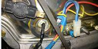 Whirlpool AWG852 - Moduł grzania