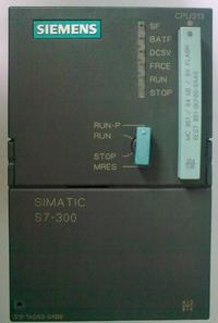 [Sprzedam] Sprzedam sterownik SIEMENS S7-300 CPU313