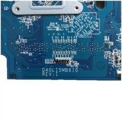 Lenovo 11E N2940 - Czarny ekran po wymianie na dotykowy