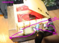 �adowarka akumulatorowa - diagnoza zepsutego transformatora