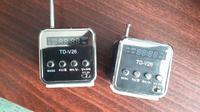 TD-V26 - Jak wykonać dump i flash firmware chińskiego radia TD-V26?