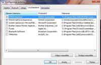 Lenovo Y550, Windows 7 - pojawiający się co chwilę dźwięk: Zatrzymanie krytyczne