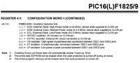 PIC12F675 - Konwersja kodu (ADC) z MikroC PRO for PIC do MPLAB X IDE