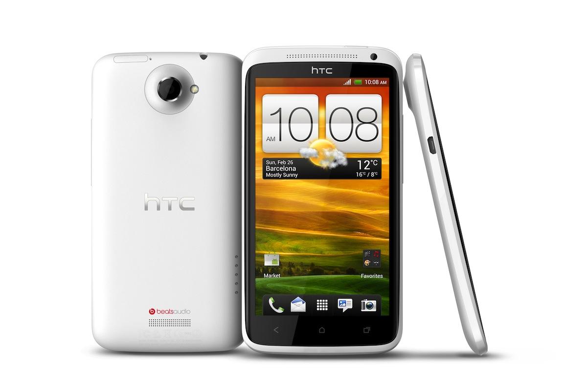 "HTC One X+ - smartphone z 4,7"" ekranem, Android 4.1 i Tegra 3+"