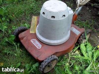 [Kupi�] Silnik lub odobow� do kosiarka elektryczna Mesko ANIA