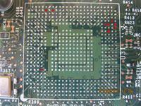 MSI CX605 po upadku, brak reakcji na power.
