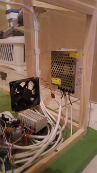 Zautomatyzowana szklarnia na Raspberry Pi 3 i Arduino Uno