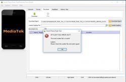 MyPhone City XL - hard reset lub firmware