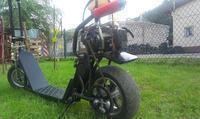Hulajnoga spalinowa 44cc