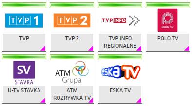 DVB-T jaka antena do odbioru w Bloku