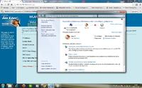 Air Live WL-5450AP TL-WR740N - Internet radiowy przez WiFi - konfiguracja