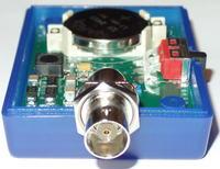 Generator impulsów nanosekundowych / RiseTime ~260ps