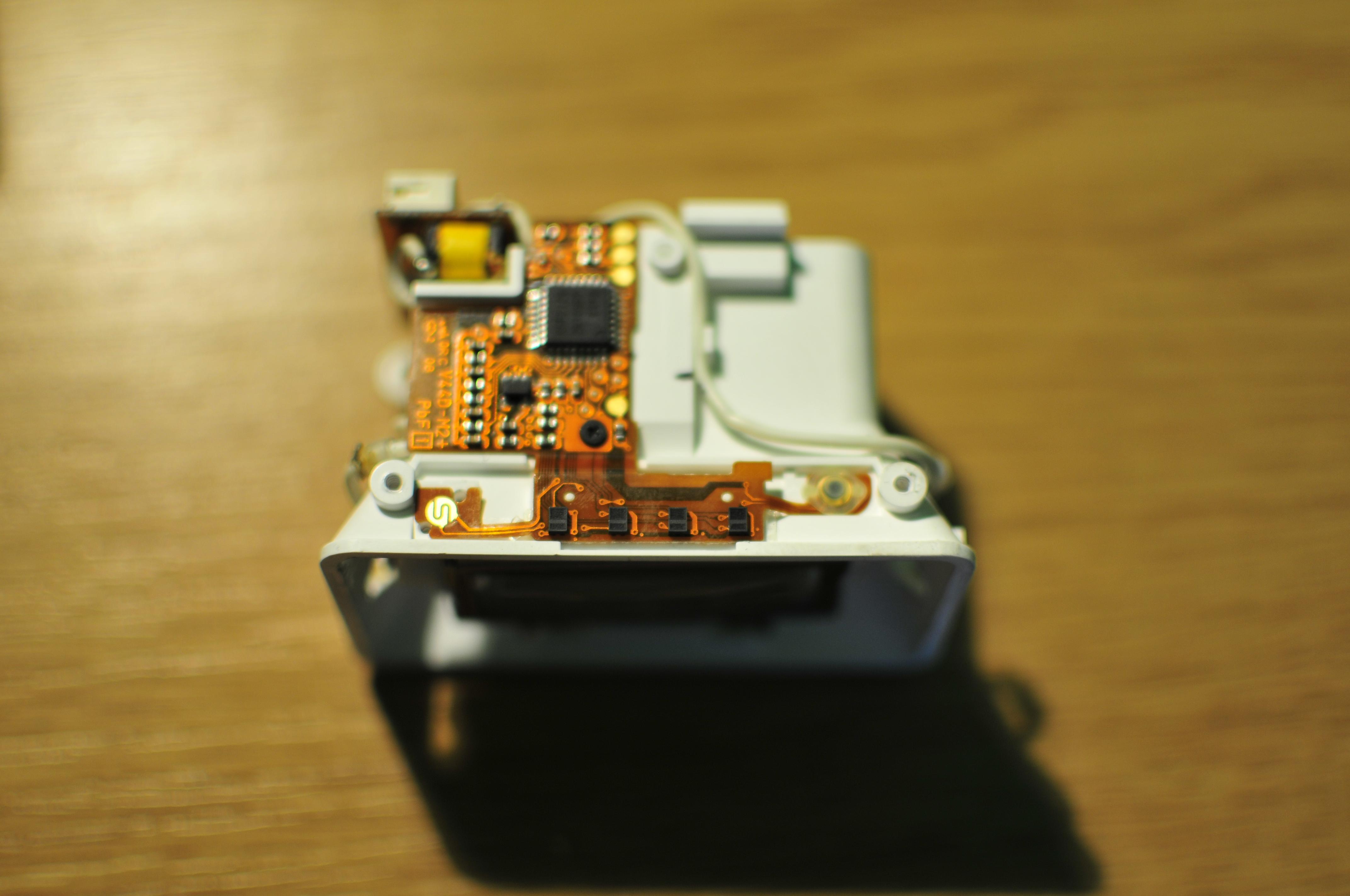 Nikon SB-900 elektronika wyzwalacza - palnik nie b�yska