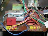 Magnetofon Akai GX-260D - Brak siły po wciśnięciu klawisza play