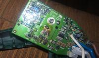 Bosch PSB 18 Li-2 tranzystory wolne obroty