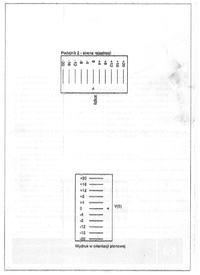 HP LaserJet P3005dn - Rozmazany(nieostry wydruk), toner wok� znak�w.